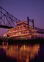 Mississippiriverboat