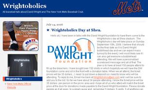 Wrightoholics