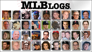 Join the best baseball blogging community!