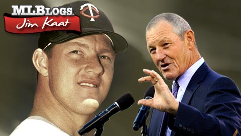 Welcome Jim Kaat