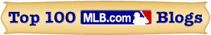 Top 100 Blogs MLB.com