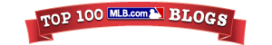 MLB.com Blogs Top 100 Blogs 2012 Latest Leaders