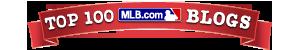 MLB.com Blogs Top 100 Blogs 2012 Latest Leaders