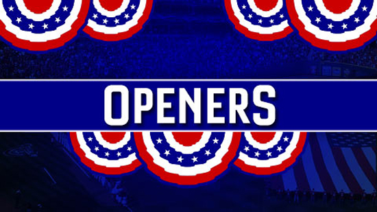 Follow the OPENERS blog!